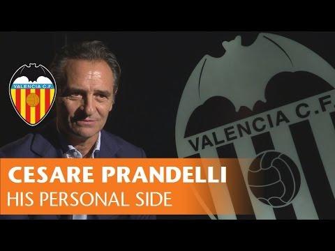 PRANDELLI FACES ELEVEN QUICKFIRE QUESTIONS