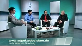 Aspekte des Islam - Das Zusammenleben von Christen und Muslimen 3/3