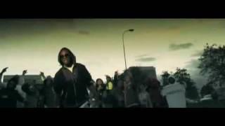 Stor - Stockholmsnatt Feat Danjah & Adam Tensta (Official Music Video)