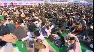 Love of Holy Prophet (saw) by Promised Messiah (as) ~ Urdu Speech Islam Ahmadiyya