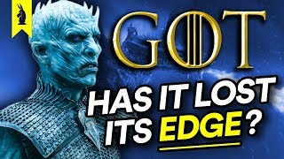 Can Game of Thrones Still Surprise Us? (SPOILERS) - Wisecrack Quick Take