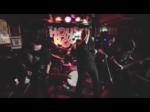 Novembre - Annoluce [Live @ The Hor #64 - Sassari 14.05.2016]