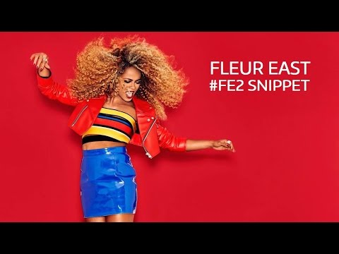 Fleur East - Snippets #FE2