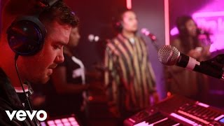 Gorgon City - Christmas (Baby Please Come Home) cover in the Live Lounge