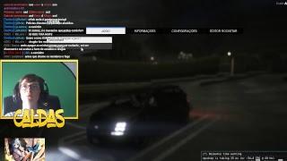 GTA V 👉 ROLEPLAY 👉 VIDA DO CRIME 💸 SpringVale 💸 !!!