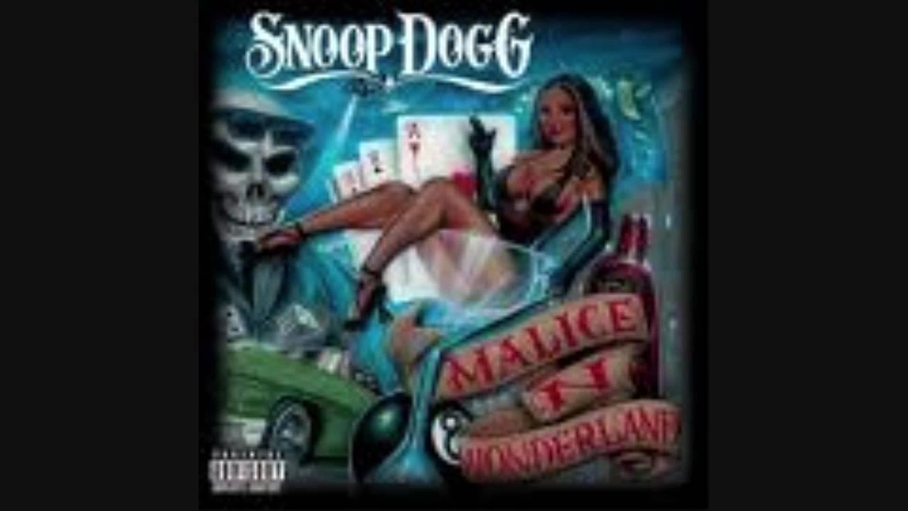 Snoop Dogg - I Wanna Rock