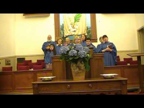 Utica Baptist Church - March 24, 2013