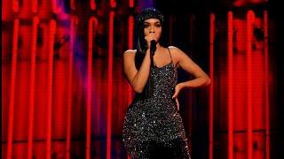 Kadiatou Holm Keita: Irreplaceable – Beyoncé - Idol 2018 - Idol Sverige (TV4)