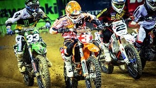 Replay: Final Round of EnduroCross From Las Vegas, NV - 2013 Geico AMA EnduroCross Series Final