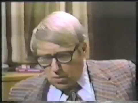 Dr. Harold F. Searles - Case Study - Searles and Lang