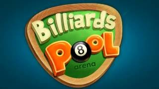Billiards Pool Arena by LudumArt. Download and try it Now!