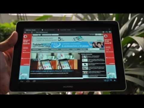 HARD RESET MediaPad 10 Link