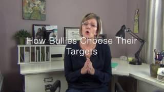 Nurse Bullying How Do Bullies Choose Their Targets