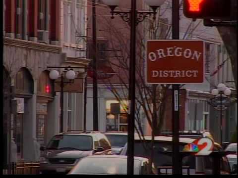 Oregon district bars band together