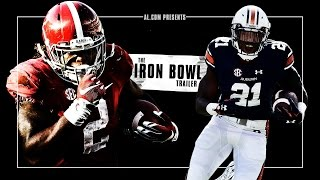 flushyoutube.com-Alabama vs. Auburn: The Iron Bowl