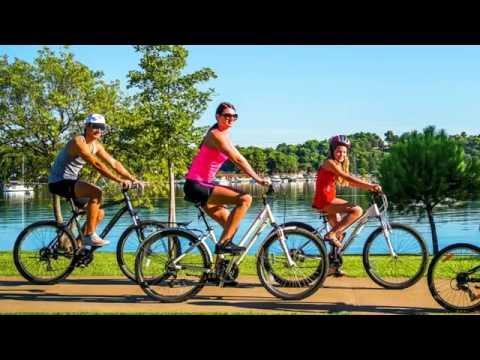 ЕЗДА НА ВЕЛОСИПЕДЕ ПОЛЬЗА И ВРЕД | как худеть на велосипеде,  полезна ли езда на велосипеде?