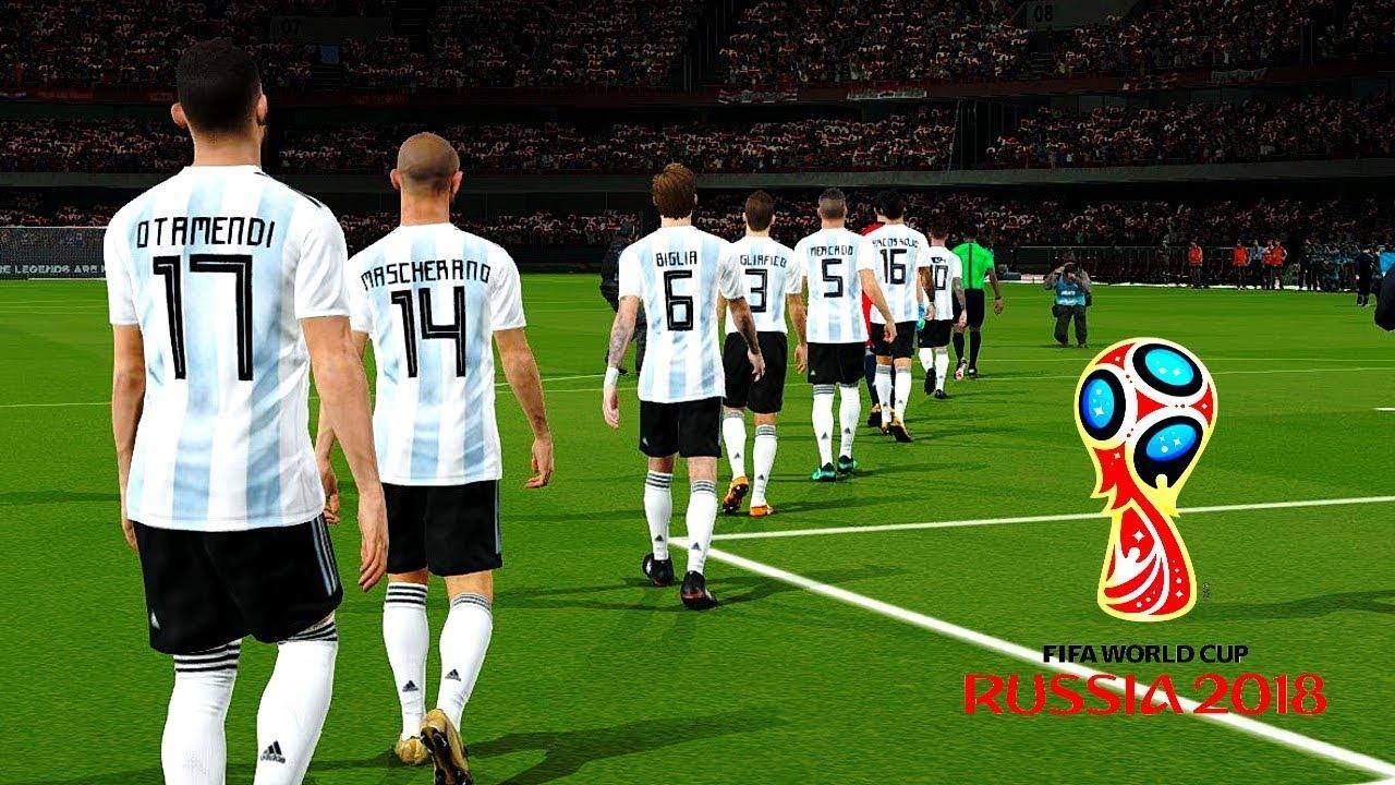 29804e2d5 Argentina vs Croatia