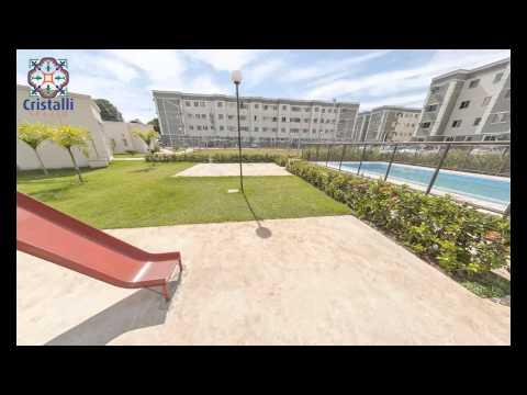 O MRV: Spazio Cristalli. Tour Virtual do condomínio pronto