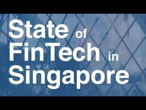 FinTech Ecosystem in Singapore - Documentary