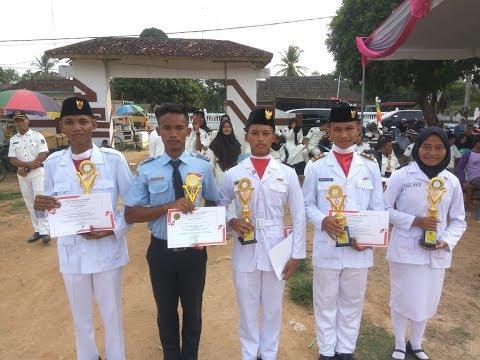PPI Lampung Timur Gelar Lomba PBB dan Formasi Pengibaran Bendera Tingkat SMP dan SMA