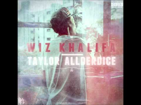 Wiz Khalifa Ft. Juicy J  - My Favorite Song NEW 2012 Music [Taylor Allderdice]