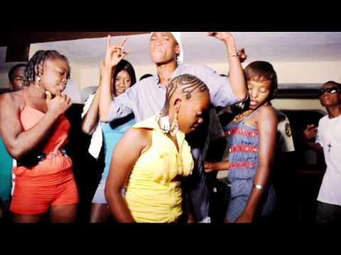 DOLBY MALE FEAT BUJU MAN,JHONY-X,BITO JAH,M.C BOB  OFFICIAL MUSIC VIDEO ASANSE RAP KREYOL