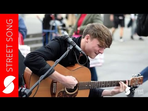 Vance Joy | Emmylou (cover) by Murdo Mitchell .. Street Song