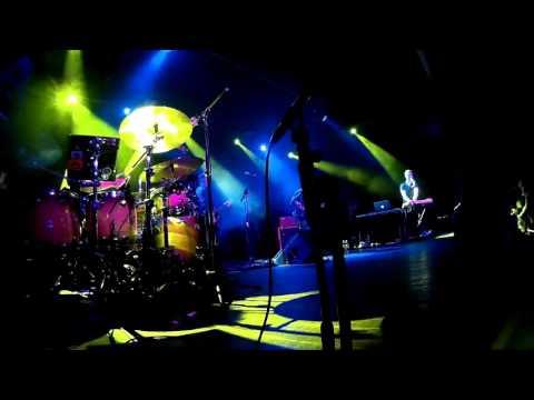 """O.R.k. - """"Bed of Stones"""" - Live @ Quirinetta (Rome) 4-02-2016"""