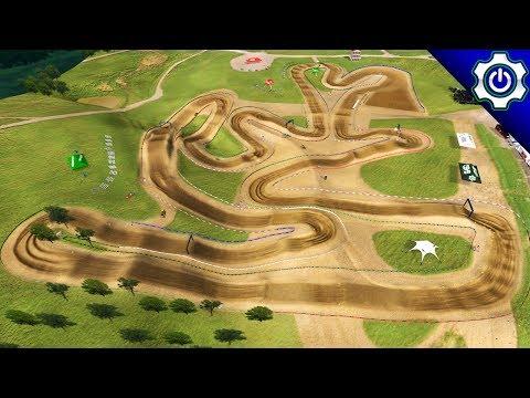 MX Simulator -  2017 High Point Gameplay