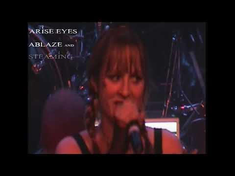 Aesma Daeva - Tisza's Child Lyric Video