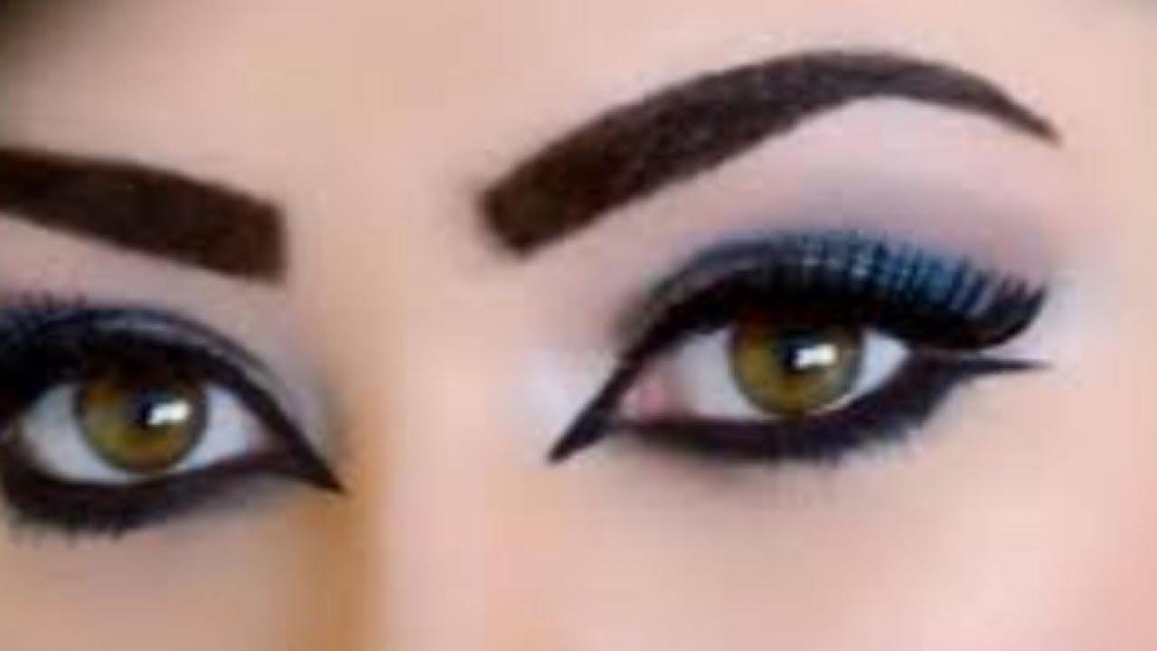 Everyday Eye Makeup Routine Eye Makeup Tutorial For Beginners 36