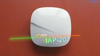 РОЗЫГРЫШ HPE Aruba IAP-207