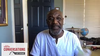 Conversations at Home with Delroy Lindo of DA 5 BLOODS