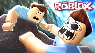 Roblox Adventures  Save Denis Obby  Saving Myself