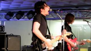 Ja, Panik - Suicide - Live @ Lüften Festival 2012