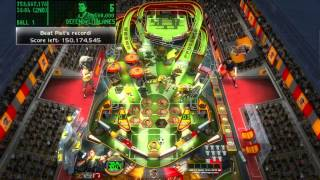 Pinball FX 2 - Super League Football