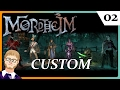 Bloodletter in the Ballroom  ► EP02 Mordheim City of the Damned Custom Exhibition Match Requests