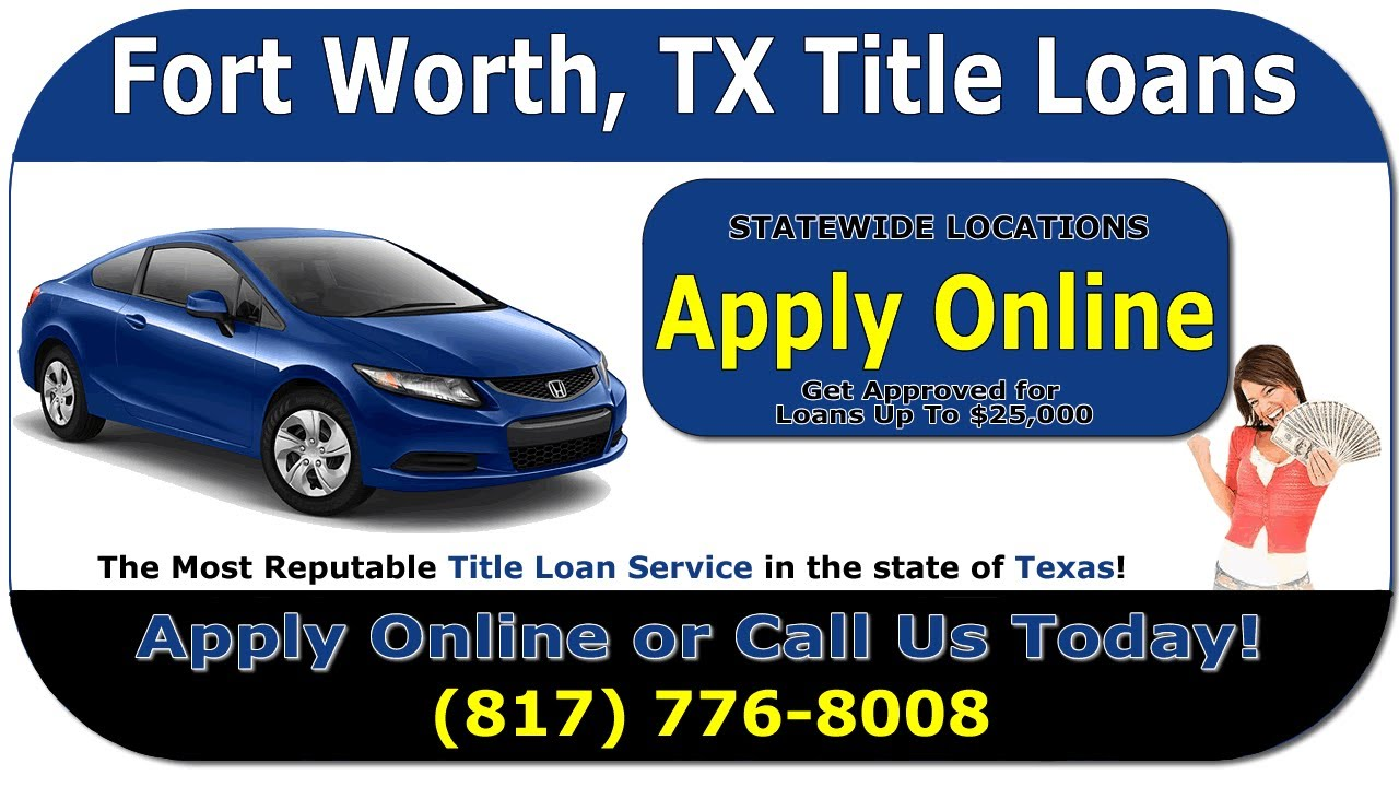 Are Car Title Loans Worth It