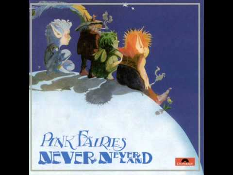 Pink Fairies - Track One, Side Two