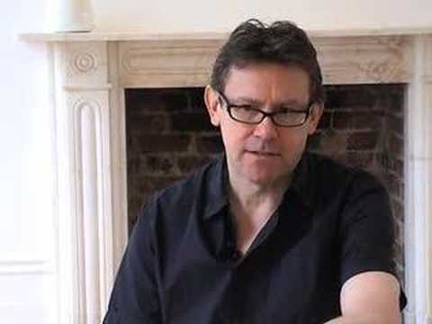 Nigel Slater on writing