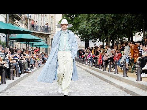 Louis Vuitton   Spring Summer 2020 Full Show   Menswear
