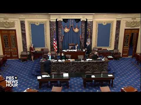 WATCH LIVE: Senate continues debate on Amy Coney Barrett nomination for Supreme Court