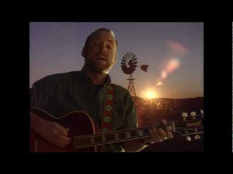 John Williamson - This Is Australia Calling [Official Video]