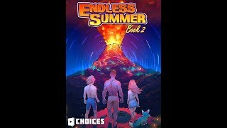 Choices: Stories You Play - Endless Summer Book 2 Chapter 9