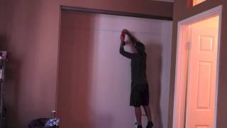 "Installing A ""rubbermaid 
