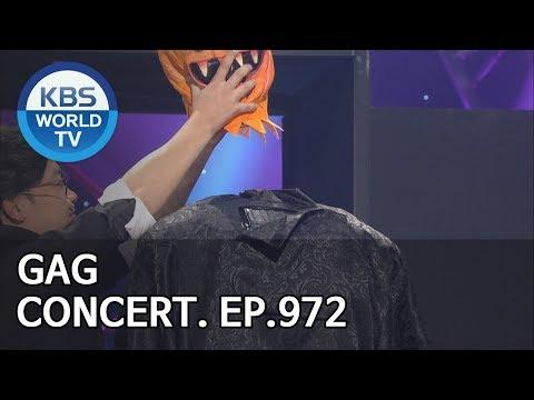 Gag Concert | 개그콘서트 [ENG/2018.11.10]