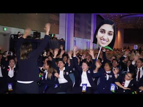 2018 California HOSA SLC Conference in Review