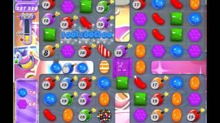 Candy Crush Saga Dreamworld Level 615 No Booster