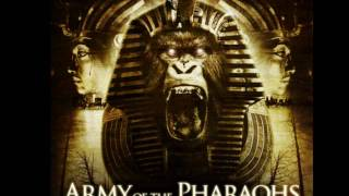 Army of the Pharaohs - Hollow Points (HD)