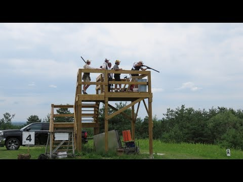 2017 Canadian Open Sporting Clays Championship
